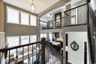 Photo 15: 5428 EDWORTHY Way in Edmonton: Zone 57 House for sale : MLS®# E4204104