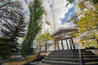 Photo 2: 118 10717 83 Avenue in Edmonton: Zone 15 Condo for sale : MLS®# E4204999