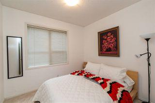 Photo 20: 118 10717 83 Avenue in Edmonton: Zone 15 Condo for sale : MLS®# E4204999