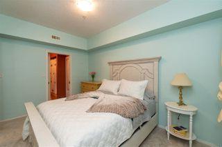 Photo 23: 118 10717 83 Avenue in Edmonton: Zone 15 Condo for sale : MLS®# E4204999