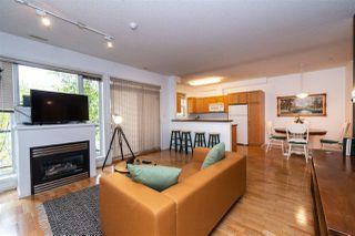 Photo 15: 118 10717 83 Avenue in Edmonton: Zone 15 Condo for sale : MLS®# E4204999