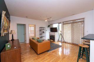 Photo 14: 118 10717 83 Avenue in Edmonton: Zone 15 Condo for sale : MLS®# E4204999
