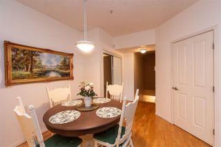 Photo 9: 118 10717 83 Avenue in Edmonton: Zone 15 Condo for sale : MLS®# E4204999