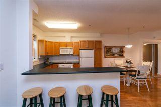 Photo 11: 118 10717 83 Avenue in Edmonton: Zone 15 Condo for sale : MLS®# E4204999