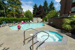 """Photo 35: 135 7651 MINORU Boulevard in Richmond: Brighouse South Condo for sale in """"CYPRESS POINT"""" : MLS®# R2486779"""