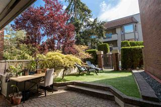 """Photo 27: 135 7651 MINORU Boulevard in Richmond: Brighouse South Condo for sale in """"CYPRESS POINT"""" : MLS®# R2486779"""