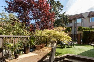 """Photo 32: 135 7651 MINORU Boulevard in Richmond: Brighouse South Condo for sale in """"CYPRESS POINT"""" : MLS®# R2486779"""