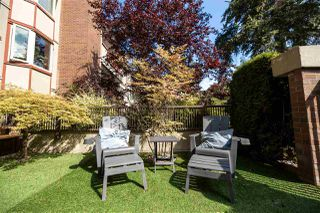 """Photo 29: 135 7651 MINORU Boulevard in Richmond: Brighouse South Condo for sale in """"CYPRESS POINT"""" : MLS®# R2486779"""