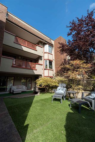 """Photo 31: 135 7651 MINORU Boulevard in Richmond: Brighouse South Condo for sale in """"CYPRESS POINT"""" : MLS®# R2486779"""
