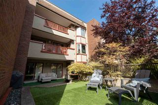 """Photo 28: 135 7651 MINORU Boulevard in Richmond: Brighouse South Condo for sale in """"CYPRESS POINT"""" : MLS®# R2486779"""