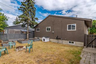 Photo 39: 1710 OLYMPIA Drive SE in Calgary: Ogden Detached for sale : MLS®# A1028799