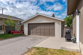 Photo 43: 1710 OLYMPIA Drive SE in Calgary: Ogden Detached for sale : MLS®# A1028799