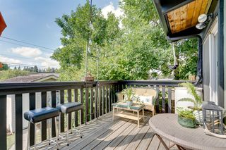 Photo 20: 11007 5 Street SW in Calgary: Southwood Semi Detached for sale : MLS®# A1028360