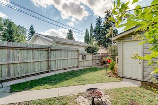 Photo 22: 11007 5 Street SW in Calgary: Southwood Semi Detached for sale : MLS®# A1028360