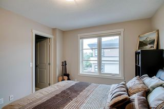 Photo 27: 35 ASPEN HILLS Green SW in Calgary: Aspen Woods Row/Townhouse for sale : MLS®# A1033284