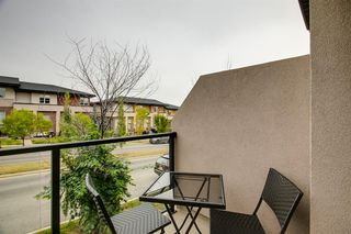 Photo 23: 35 ASPEN HILLS Green SW in Calgary: Aspen Woods Row/Townhouse for sale : MLS®# A1033284