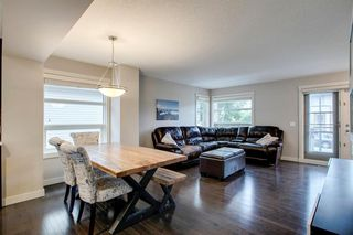 Photo 18: 35 ASPEN HILLS Green SW in Calgary: Aspen Woods Row/Townhouse for sale : MLS®# A1033284