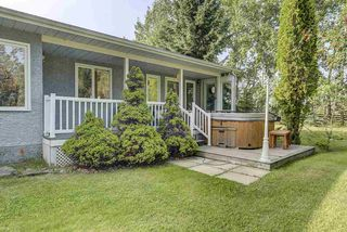 Photo 28: 27339 Twp Rd 482: Rural Leduc County House for sale : MLS®# E4214914
