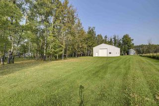 Photo 40: 27339 Twp Rd 482: Rural Leduc County House for sale : MLS®# E4214914