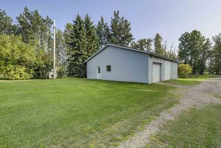 Photo 37: 27339 Twp Rd 482: Rural Leduc County House for sale : MLS®# E4214914