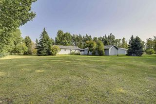 Photo 36: 27339 Twp Rd 482: Rural Leduc County House for sale : MLS®# E4214914