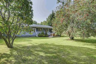 Photo 32: 27339 Twp Rd 482: Rural Leduc County House for sale : MLS®# E4214914