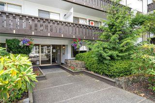 Photo 3: 203 909 Pendergast St in : Vi Fairfield West Condo for sale (Victoria)  : MLS®# 857064