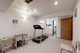 Photo 22: 17 15 RITCHIE Way: Sherwood Park Townhouse for sale : MLS®# E4215506