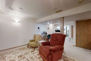 Photo 26: 17 15 RITCHIE Way: Sherwood Park Townhouse for sale : MLS®# E4215506