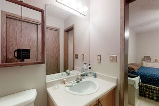 Photo 18: 17 15 RITCHIE Way: Sherwood Park Townhouse for sale : MLS®# E4215506