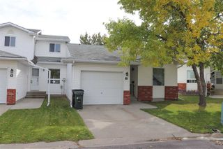 Photo 37: 17 15 RITCHIE Way: Sherwood Park Townhouse for sale : MLS®# E4215506