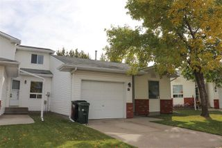 Photo 40: 17 15 RITCHIE Way: Sherwood Park Townhouse for sale : MLS®# E4215506