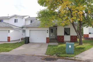 Photo 38: 17 15 RITCHIE Way: Sherwood Park Townhouse for sale : MLS®# E4215506