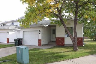 Photo 39: 17 15 RITCHIE Way: Sherwood Park Townhouse for sale : MLS®# E4215506