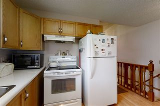 Photo 8: 17 15 RITCHIE Way: Sherwood Park Townhouse for sale : MLS®# E4215506