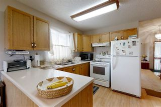 Photo 7: 17 15 RITCHIE Way: Sherwood Park Townhouse for sale : MLS®# E4215506