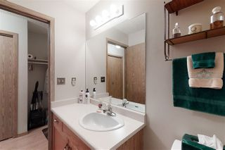 Photo 20: 17 15 RITCHIE Way: Sherwood Park Townhouse for sale : MLS®# E4215506