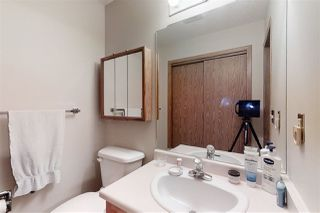 Photo 17: 17 15 RITCHIE Way: Sherwood Park Townhouse for sale : MLS®# E4215506