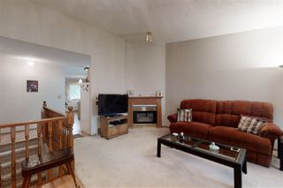 Photo 2: 17 15 RITCHIE Way: Sherwood Park Townhouse for sale : MLS®# E4215506