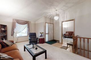 Photo 4: 17 15 RITCHIE Way: Sherwood Park Townhouse for sale : MLS®# E4215506