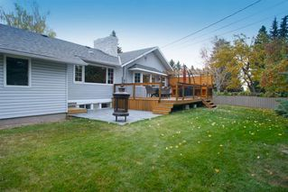 Photo 38: 35 Sydney Drive SW in Calgary: Southwood Detached for sale : MLS®# A1040691