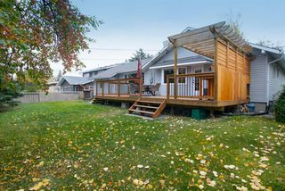 Photo 37: 35 Sydney Drive SW in Calgary: Southwood Detached for sale : MLS®# A1040691
