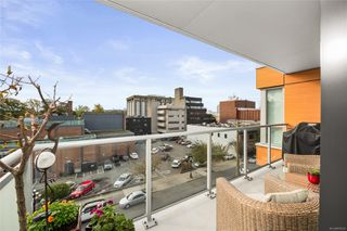 Photo 20: 507 838 Broughton St in : Vi Downtown Condo for sale (Victoria)  : MLS®# 858320