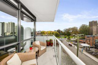 Photo 19: 507 838 Broughton St in : Vi Downtown Condo for sale (Victoria)  : MLS®# 858320