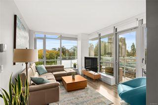 Photo 4: 507 838 Broughton St in : Vi Downtown Condo for sale (Victoria)  : MLS®# 858320