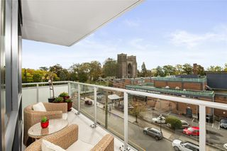 Photo 18: 507 838 Broughton St in : Vi Downtown Condo for sale (Victoria)  : MLS®# 858320