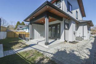 Photo 24: 5888 BERWICK Street in Burnaby: Upper Deer Lake House for sale (Burnaby South)  : MLS®# R2516808