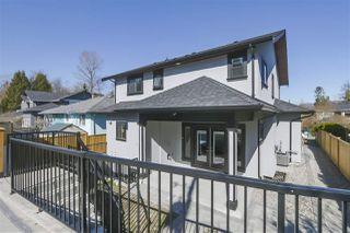 Photo 25: 5888 BERWICK Street in Burnaby: Upper Deer Lake House for sale (Burnaby South)  : MLS®# R2516808