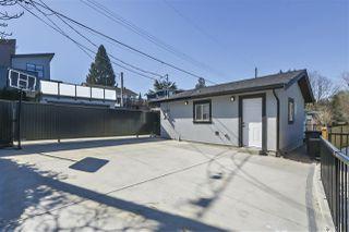 Photo 26: 5888 BERWICK Street in Burnaby: Upper Deer Lake House for sale (Burnaby South)  : MLS®# R2516808
