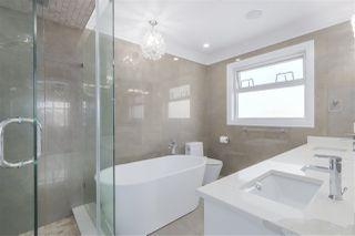 Photo 17: 5888 BERWICK Street in Burnaby: Upper Deer Lake House for sale (Burnaby South)  : MLS®# R2516808